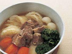 田中 健一郎さんの[ポトフ]レシピ|使える料理レシピ集 みんなのきょうの料理