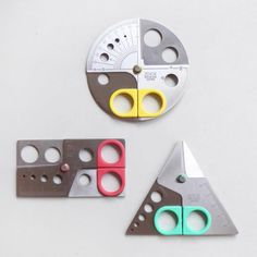 Zencix scissors