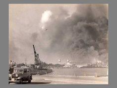 Pearl Harbor 7.12.1941 (2)