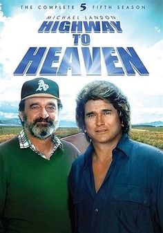 #Priceabate HIGHWAY TO HEAVEN COMPLETE FIFTH SEASON 5 New Sealed 3 DVD Set - Buy This Item Now For Only: $8.99