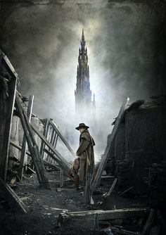 The Dark Tower 90 Ideas On Pinterest The Dark Tower Tower The Dark Tower Series