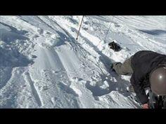Gulmarg Ski Patrol, Initial Response Avalanche Rescue Training
