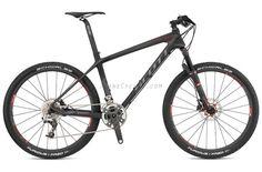 Scott Scale 899 MTB Bike Small 2011 £3999.99 Save 50%