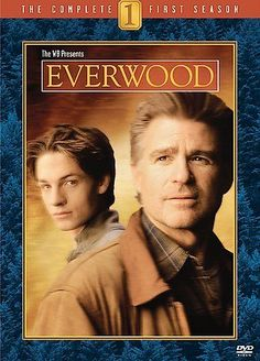 Everwood - The Complete First Season (DVD, 2004, 6-Disc Set) Factory Sealed