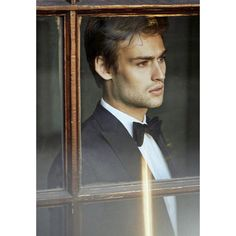 rowena's gorgeous husband, douglas booth ღ found on Polyvore featuring douglas booth and pictures