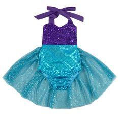 Carkoo Flowers Baby Girl Lace Ruffles Romper Beach Wear