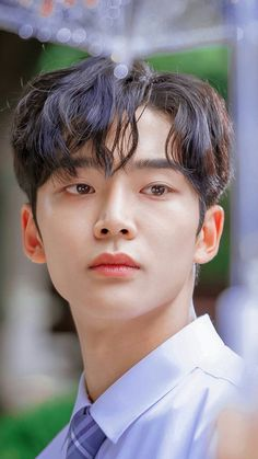 Extraordinary you Kim Ro Woon, Korean Drama Stars, Kim Young, Handsome Korean Actors, Kdrama Actors, Korean Celebrities, Korean Men, Girls Makeup, Lee Min Ho