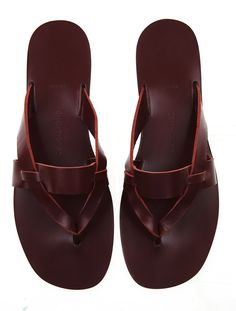 Zeus + Dione Sandals in burgundy Cool Style, My Style, In A Heartbeat, Character Shoes, Flip Flops, Shoes Sandals, Burgundy, Dance Shoes, Style Inspiration