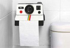 Polaroid Camera Design Tissue Box-10.85 and Free Shipping