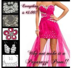 Paparazzi Jewelry $5.00 Contact me to become an independent Consultant today!  Kim Heniadis #22518 http://fashionablycloudy.com http://facebook.com/fashionablycloudy