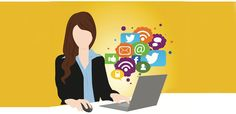 Are you thinking about hiring a social media expert to help with (or run) your social marketing? Pro tips for knowing when, why, who - and how - to hire. Digital Advertising Agency, Digital Marketing, Marketing Goals, Social Media Marketing, Marketing Report, Marketing Consultant, Social Networks, Internet Marketing, Comunity Manager