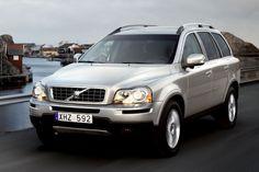My next car... Volvo XC90