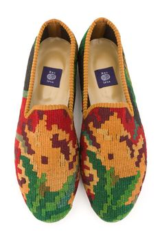 MENS KILIM LOAFER 11-24
