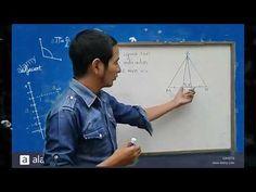 Geometría I. Demostrar que un triángulo es isósceles - YouTube Triangulo Isosceles, Youtube, Youtubers, Youtube Movies