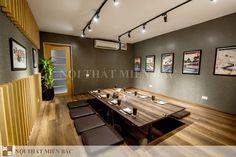 7 suy nghĩ sai lầm khi thiết kế nội thất nhà hàng - phần1. #thietkenoithat, #thietkenoithatnhahang, #thietkenhahanghiendai, #thietkenhahangsangtrong