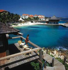 Avila Beach Hotel, Curacao Hotel on WhereToStay