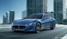 マセラティ グランツーリスモ スポーツ事前情報を公開|Maserati | Web Magazine OPENERS - MASERATI