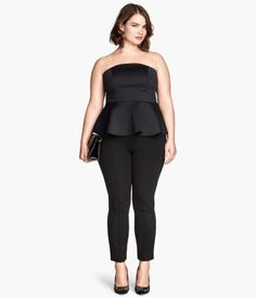 Product Detail | H&M US Top & Bottom H&M Curve Online