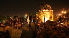 Noites de festas - A alegria está em todos os lugares