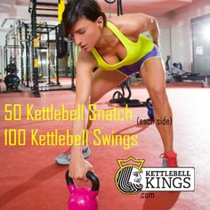 Crossfit Fitness Kettlebells Swing Exercise Workout At Gym Stock Photo - Image of building, body: 31058700 Kettlebell Training, Kettlebell Swings, Kettlebell Circuit, Kettlebell Routines, Circuit Training, Mundo Fitness, Cycling Workout, Workout Challenge, Challenge Week