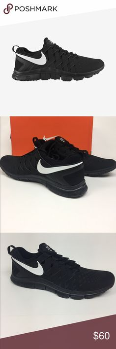 Nike Free Trainer 5.0 TB Sneakers 579811 010 NIB Providing versatility for weightlifting, performance training and team practice, the Nike free trainer 5.0 training shoe is ideal for enthusiasts who want a barefoot feel in the gym. Interweaving nanaply op