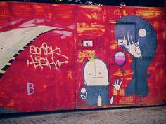 #Athens Matters: Roberto Greco