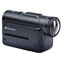 Midland XTC400VP 400 Camera Kit with WiFi