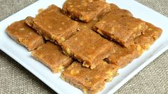 Bread Burfi is sweet like candy and has a fudge like consistency. Most of us…