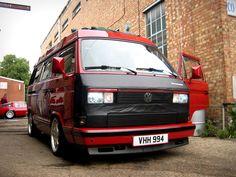 All sizes   Volkswagen T25 Westfalia Camper   Flickr - Photo Sharing!