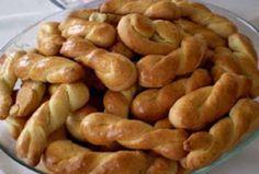Ellas Press: Η τέλεια συνταγή της γιαγιάς: Αφράτα κουλουράκια!
