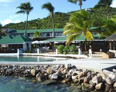 Learn about a number of Union Island accommodations and get specifics about amenities and rooms. Iles Grenadines, Hotel Union, Saint Vincent, Island Resort, Resorts, Islands, Caribbean, Beautiful Places, How To Memorize Things