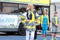 Die grässlichsten Klamotten der Olympischen Spiele | VICE