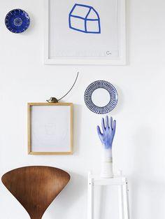 Anson Smart portefolio - Megan Morton interior