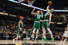 Jayson Tatum's 30 points lead Boston Celtics over Indiana Pacers after a wild finish - National Basketball Association News Contract Management, Georgia State University, Nba Scores, Opening A Business, Jayson Tatum, Boston Marathon, Basketball Association, Nba News, Indiana Pacers