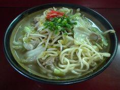 「竜丹 中華料理とラーメンの店」の肉そば