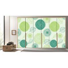 Φύλλα Curtains, Shower, Dining, Prints, Room, Wardrobes, Furniture, Children, Home Decor