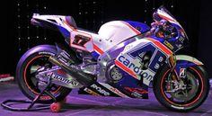 Honda RCV1000R team AB Cardion, Karel Abraham #17, MotoGP 2014.