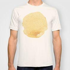 SAFFRON'S BUBBLES T-shirt by Melania Emma  - $22.00