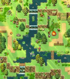 Game & Map Screenshots 6 - Page 35 - General Discussion - RPG Maker Forums
