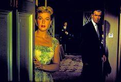 """""""Der Mann, der zu viel wusste"""" mit Doris Day und James Stewart. Mehr dazu hier: http://www.nachrichten.at/nachrichten/society/Blonder-Star-mit-Sex-Appeal-Doris-Day-zum-90er;art411,1348978 (Bild: ORF)"""