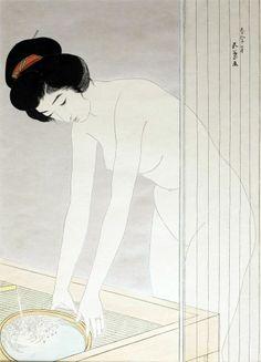 Katsushika Hokusai - 葛飾北斎