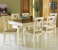 Scs Dining Table  6 Chairs £599  Dining Room  Pinterest  Room Delectable Scs Dining Room Furniture Decorating Design