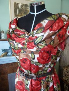 Variety from Vintage Threads by Vanessa on Etsy