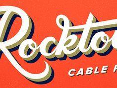 Rocktown by Chris Rushing
