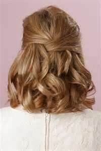 Image detail for -Shoulder Length Hair Style for Wedding | Womens Styles