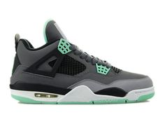 air jordan 4 retro grise