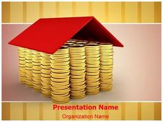 Check out our professionally designed House of Coins PPT template. Download our House of Coins PowerPoint presentation affordably and quickly now. Get started for your next PowerPoint presentation with our House of Coins editable ppt template. This royalty free House of Coins Powerpoint template lets you to edit text and values and is being used very aptly for House of Coins, housing, idea, improvement, insurance, investment, loan, money, mortgage and such PowerPoint presentation.