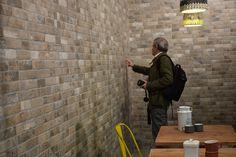 #Cerámica #Interiorismo #Local #CoffeeShop #Projects #Tiles #Ceramic #ProyectoInteriorismo #Cafetería #Cevisama16
