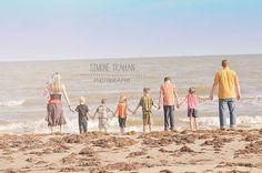 simone.trahan.photography, Beach photography, family photography