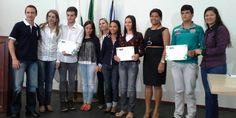 NRE entrega menções aos alunos da Olimpíada de Matemática - http://projac.com.br/noticias-educacao/nre-entrega-mencoes-alunos-olimpiada-matematica.html